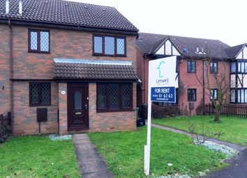 Thumbnail 1 bed property to rent in Hedley Rise, Luton