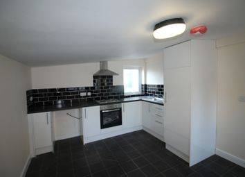 Thumbnail 2 bedroom flat to rent in Boaler Street, Liverpool