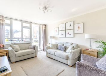 Thumbnail 2 bed flat to rent in Lockwood Square, Bermondsey
