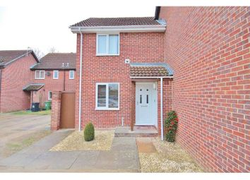 Thumbnail 1 bed semi-detached house to rent in Lindsay Drive, Abingdon, Oxon