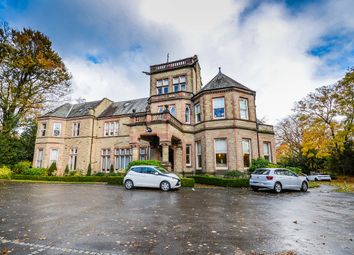 2 bed flat for sale in St. Margarets Road, Bowdon, Altrincham WA14