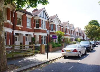Thumbnail 3 bed terraced house for sale in Alwyn Avenue, Chiswick