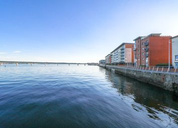 2 bed flat to rent in Marine Parade Walk, City Quay, Dundee DD1