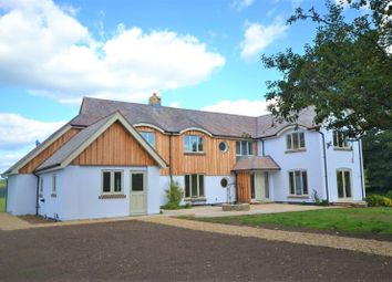 Thumbnail 4 bed detached house to rent in Coates, West Sussex