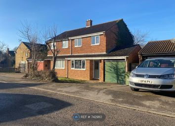 Thumbnail 3 bed semi-detached house to rent in Edrich Avenue, Milton Keynes
