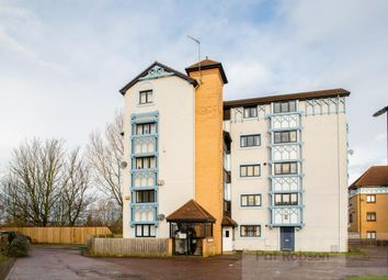 Thumbnail 1 bed flat for sale in Cartington Court, Newcastle Upon Tyne