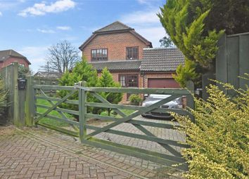 Thumbnail 4 bed detached house for sale in Jarvis Place, St Michaels, Tenterden, Kent