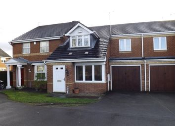 Thumbnail 3 bed property to rent in Sandringham Road, Coalville