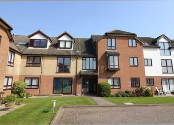 2 bed flat for sale in Barton Court Avenue, Barton On Sea, New Milton BH25