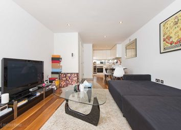 Thumbnail 1 bedroom flat for sale in The Hansom, 4 Bridge Place, Westminster, London