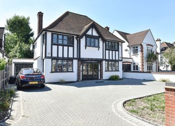 Thumbnail 4 bed property to rent in Hayes Lane, Bromley