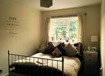 Thumbnail 1 bed flat to rent in The Parade, Wrotham Road, Meopham, Gravesend