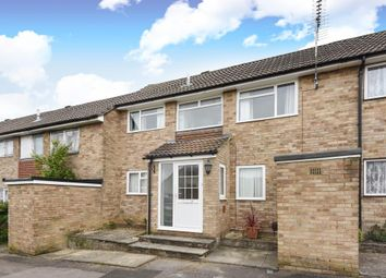 4 bed terraced for sale in Bracknell