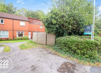 Thumbnail 3 bed semi-detached house to rent in Whitworth Close, Birchwood, Warrington