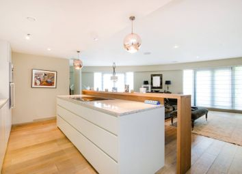 Thumbnail 2 bed flat for sale in Hortensia Road, Chelsea