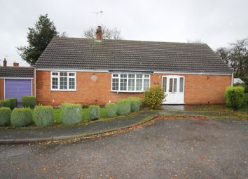 Thumbnail 3 bed detached bungalow for sale in Church Farm Gardens, Wellow, Newark