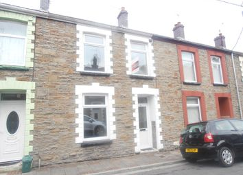 Thumbnail 3 bed property for sale in Glanlay Street, Penrhiwceiber, Mountain Ash