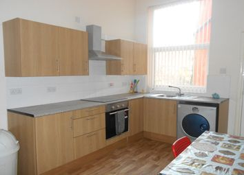 Thumbnail Room to rent in Hartington Street, City Centre, Derby