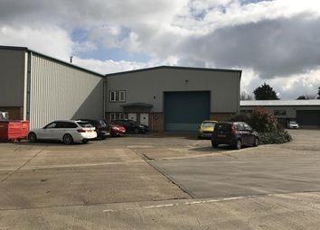 Thumbnail Light industrial to let in East Coast Business Park, Clenchwarton Road, King's Lynn, Norfolk