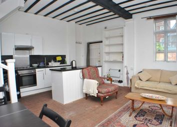Thumbnail 2 bed end terrace house for sale in Millers Yard Tudor Road, Canterbury, Kent United Kingdom