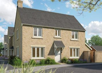 """The Spruce"" at Centenary Way, Witney OX29. 3 bed detached house for sale"