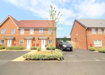 Thumbnail 2 bed end terrace house for sale in Billy Road, Hayling Island