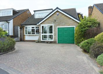 Thumbnail 3 bed detached bungalow for sale in Dunchurch Crescent, Sutton Coldfield