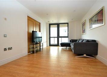 Thumbnail 3 bedroom flat to rent in Sheldon Square, London
