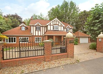 Church Road, Bray, Berkshire SL6. 5 bed detached house