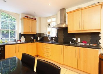 Thumbnail 2 bedroom flat to rent in Park Road, St John's Wood