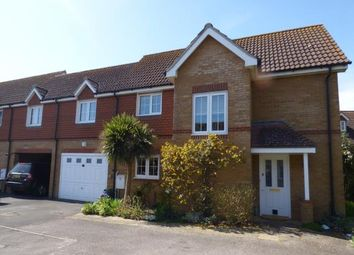 Thumbnail 3 bed semi-detached house for sale in Pepper Close, Hayling Island