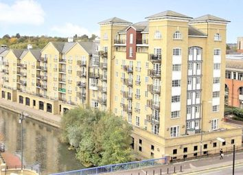 Thumbnail 2 bed flat to rent in Riverside House, Fobney Street, Reading, Berkshire