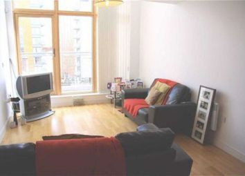 Thumbnail 2 bed flat to rent in Northern Angel, Manchester City Centre, Manchester