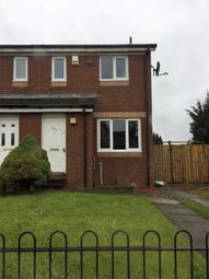 Thumbnail 2 bedroom semi-detached house to rent in Ravenscraig Drive, Priesthill, Glasgow