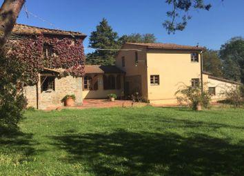 Thumbnail 10 bed farmhouse for sale in Colonna Del Grillo, Castelnuovo Berardenga, Siena, Tuscany, Italy