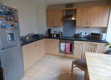 Thumbnail 1 bedroom flat for sale in Weevil Lane, Gosport