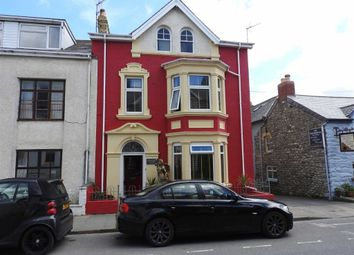 Thumbnail 5 bed semi-detached house for sale in High Street, Borth
