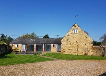 Thumbnail 4 bed barn conversion for sale in The Green, Brafield-On-The-Green, Northampton