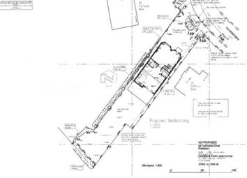 Thumbnail Land for sale in Calthorpe Drive, Prestatyn