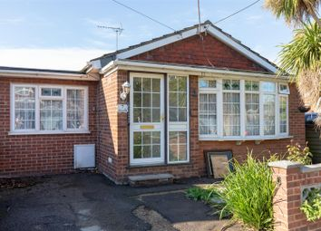 Thumbnail 2 bed bungalow for sale in Westcliff Gardens, Canvey Island