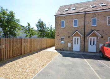 Thumbnail 3 bed semi-detached house to rent in Lakeside Parkway, Scunthorpe
