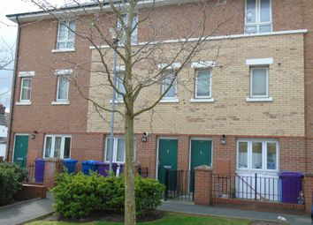 Thumbnail 3 bed terraced house to rent in Golders Green, Liverpool