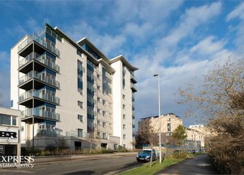 Thumbnail 2 bedroom flat for sale in Polmuir Road, Aberdeen