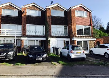 Thumbnail 3 bed terraced house to rent in Nash Square, Perry Barr, Birmingham