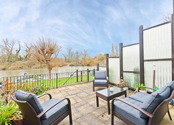 Thumbnail 4 bed end terrace house for sale in Mallard Place, Twickenham