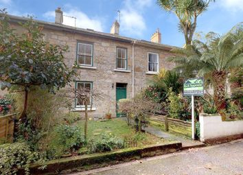 4 bed terraced house for sale in Coulsons Place, Penzance, Cornwall TR18