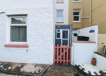 2 bed flat to rent in Roundham Road, Paignton TQ4