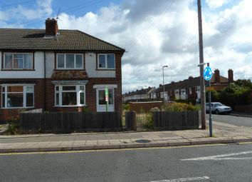 Thumbnail 3 bed semi-detached house to rent in Duncan Road, Aylestone, Leicester