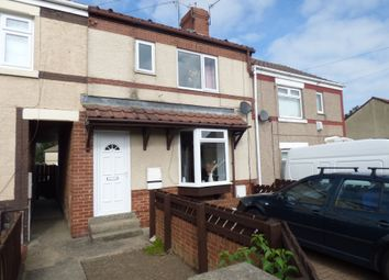 Thumbnail 3 bed terraced house for sale in The Avenue, Seaham