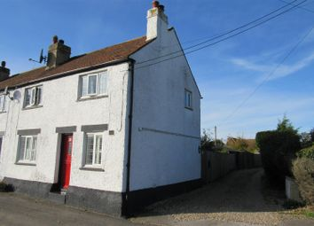 3 bed terraced house for sale in Church Road, Hoath, Canterbury CT3